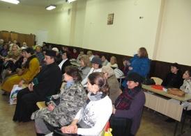 Представяне на новата книга за Доростолски митрополит Иларион
