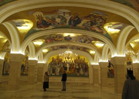 thumb_274x196_2708 Всемирното Православие - СРЪБСКИТЕ МАНАСТИРИ - ЦЕНТРОВЕ НА ДУХОВЕН ЖИВОТ, ИЗКУСТВО И ЛИТЕРАТУРА